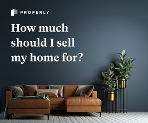 how much should i sell my home for