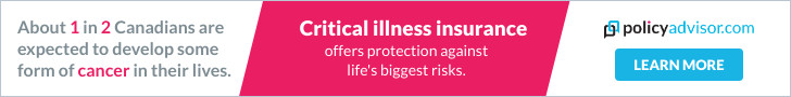 PolicyAdvisor Critical Illness Insurance Offers Protection Against Life