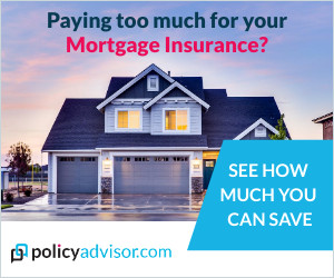 PolicyAdvisor - Paying Too Much for Your Mortgage Insurance? See How Much You Can Save