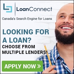 LoanConnect - Looking For A Loan - Choose From Multiple Lenders
