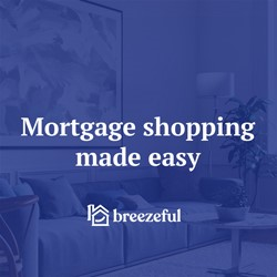 mortgage shopping made easy