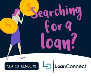 LoanConnect - Searching for a loan