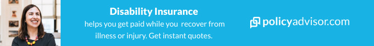 PolicyAdvisor - Protect Your Ability To Earn. Disability Insurance Helps You Get Paid While You Recover