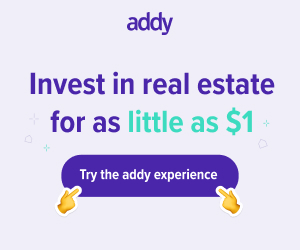 Invest in real estate for as little as 1